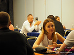 Business Speed Networking at the July 20-22, 2016 Dating Agency Industry Conference in Limassol