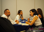Business Speed Networking at the July 20-22, 2016 Cyprus P.I.D. Business Conference