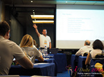 Gary Beal - CEO of Vanguard Online Media at the July 20-22, 2016 Dating Agency Industry Conference in Limassol