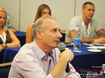 Questions from the Audience at the 45th Dating Agency Business Conference in Limassol