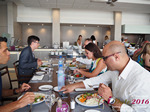 Lunch Among PID Executives at the July 20-22, 2016 Limassol,Cyprus P.I.D. Industry Conference