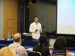 Oren Klaus - CEO of IML Marketing and Super Affiliate at the 2016 P.I.D. Industry Conference in Limassol