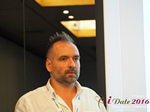 Vladimir Zhovtenko - CEO of BidBot at the 45th iDate P.I.D. Industry Trade Show