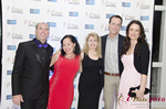 Media Wall  in Miami at the 2016 Online Dating Industry Awards