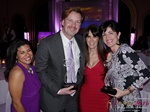 Winners of the Idate Awards  auf der 2016 Internet Dating Industrie Awards in Miami