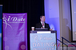 Gene Fishel Senior Asst Attorney General Virginia Attorney Generals Office on Financial Fraud and Dating at the 2016 Internet Dating Super Conference in Miami