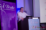 Mark Laymon CEO of Lgbt Net on the Online Gay Dating Market Overview at the 43rd idate international global dating industry conference