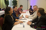 Speed Networking entre CEOs e Executivos at the January 25-27, 2016 Miami Internet Dating Super Conference
