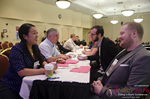 Speed Networking entre CEOs e Executivos auf der idate 2016 Miami für das global Dating Business