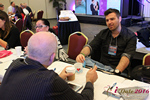 Speed Networking entre Profissionais Dating na Conferência Dating Digital e Evento da Indústria Dating Internet 2016 em Miami