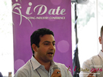 Final Panel Debate at iDate Los Angeles 2016  na 38a Mostra de Comércio Dating Móvel Indústria iDate