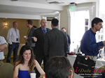 Networking  at the 2016 Online and Mobile Dating Indústria Conference in Los Angeles