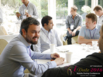 Networking  at the 2016 Online and Mobile Dating Indústria Conference in Beverly Hills