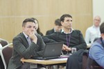 Audience at iDate London 2016 alla Conferenza Reino Unido Online 2016 del Settore di Incontri a Londres