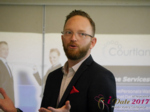 Julien Robert - CEO of Happy Couple at the iDate Mobile Dating Business Executive Convention and Trade Show
