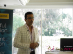 Ritesh Bhatnagar - CMO of Woo at the June 1-2, 2017 L.A. Internet and Mobile Dating Indústria Conference