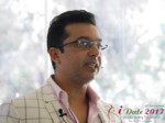 Ritesh Bhatnagar - CMO of Woo at the 2017 Online and Mobile Dating Indústria Conference in Califórnia