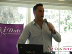 Steven Ward - CEO of Love Lab at the June 1-2, 2017 Califórnia Internet and Mobile Dating Indústria Conference