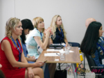 Audience at the July 19-21, 2017 Belarus International Romance Industry Conference