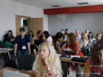 Audience at the July 19-21, 2017 International Romance Industry Conference in Belarus