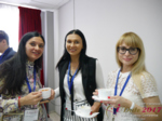 Business Networking at the 49th iDate Premium International Dating Industry Trade Show