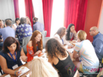 Speed Networking at the 2017 P.I.D. Business Conference in Belarus