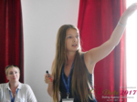 Svetlana Mukha at the July 19-21, 2017 Belarus International Romance Industry Conference