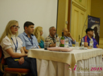 Final Panel Session at the May 23-25, 2018  Internet and Dating Agency Negócio Conference