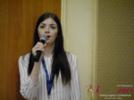 Olga Resnikova - CEO of Ukrainian Space at the 2018  Dating Agency Summit and Convention