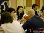 Speed Networking at the 2018  Dating Agency Summit and Convention